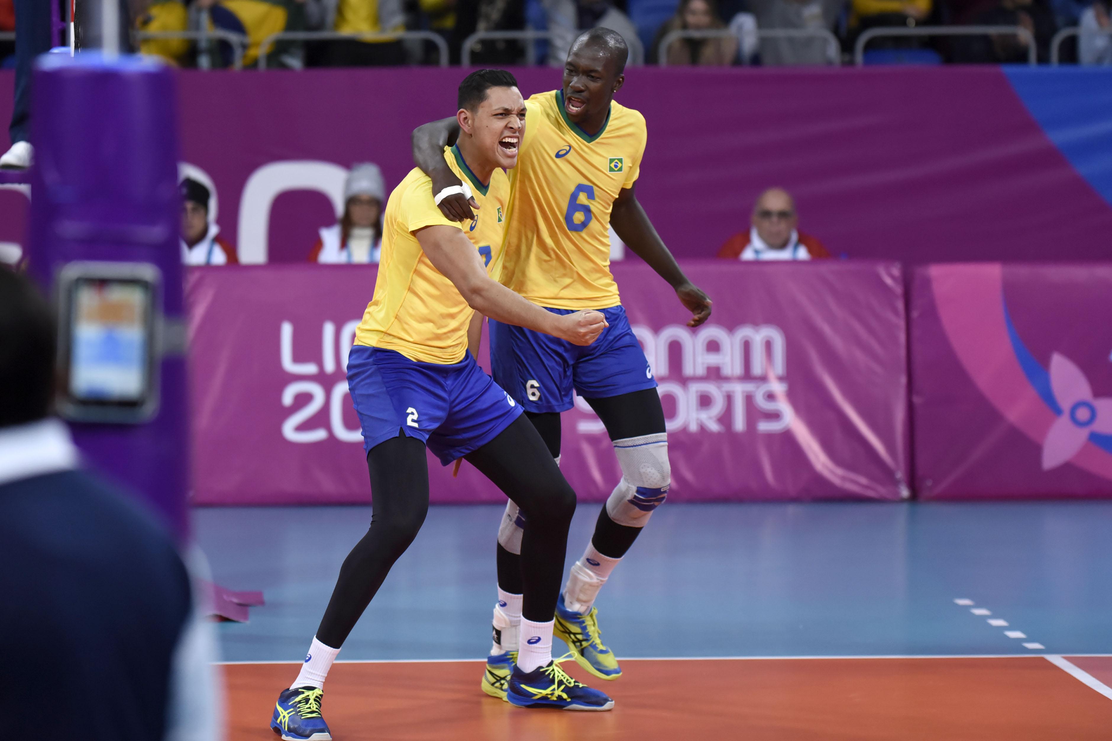 Seleção brasileira vence o Chile e soma dois resultados positivos