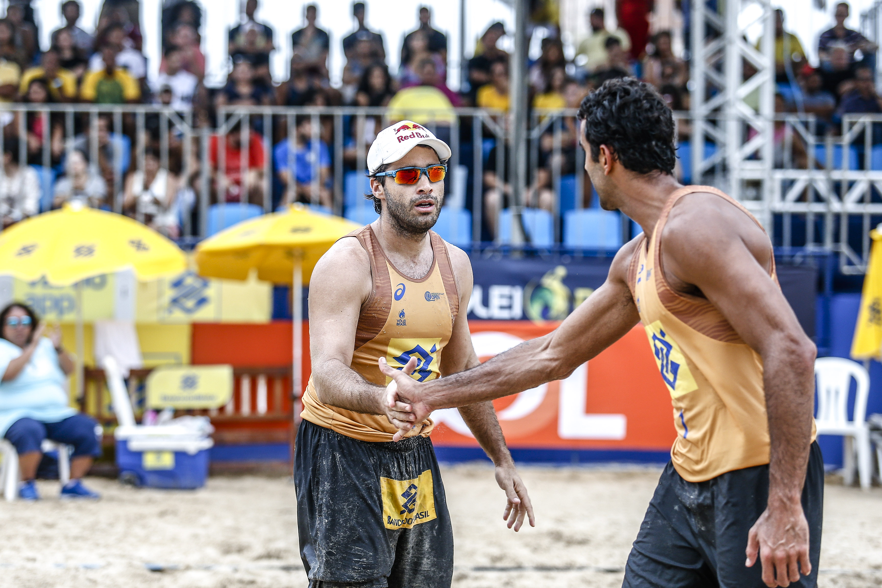 Semifinais do torneio masculino são definidas em São Luís (MA)