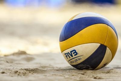 Temporada da base no vôlei de praia começa nesta semana, em Fortaleza