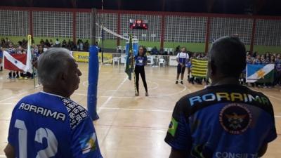 Tocantins, Mato Grosso do Sul e Roraima vencem na primeira rodada