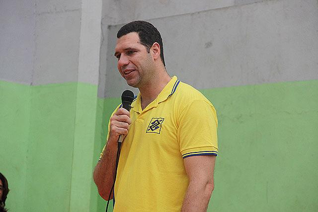Tocantins inaugura novo Núcleo VivaVôlei neste fim de semana