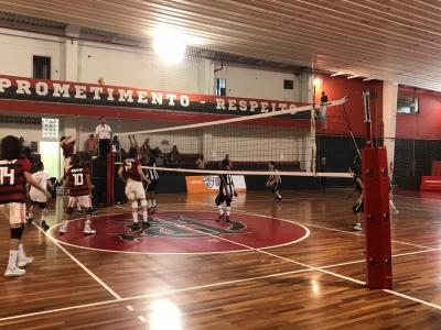 Torneio  nesta quarta-feira no Rio de Janeiro