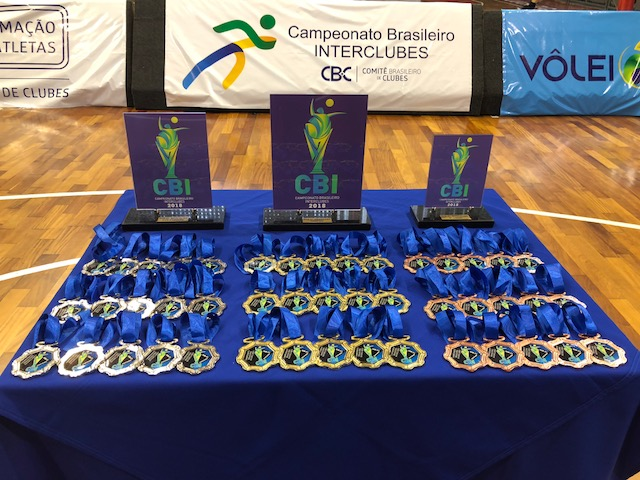 Torneio inicia nesta sexta-feira em Belo Horizonte