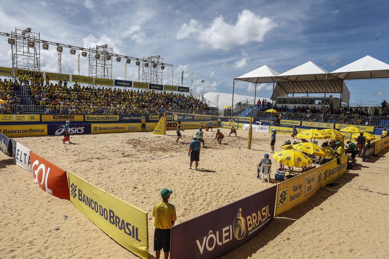 Vila Velha (ES) abrirá a temporada 2019/2020
