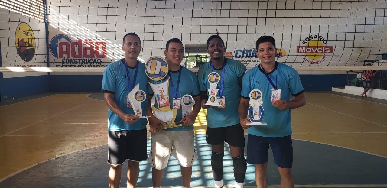 Vôlei Brasil conquista o titulo do torneio de Vôlei 4x4 ?20200814154032