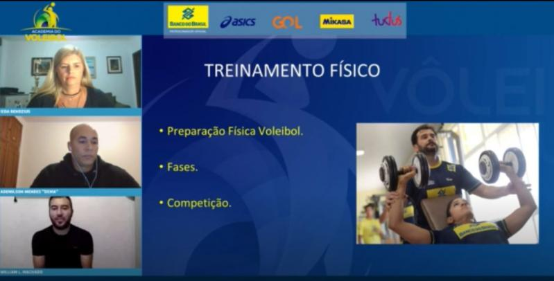 Academia do Voleibol traz artigos sobre base e avaliação de desempenho no treinamento nesta segunda