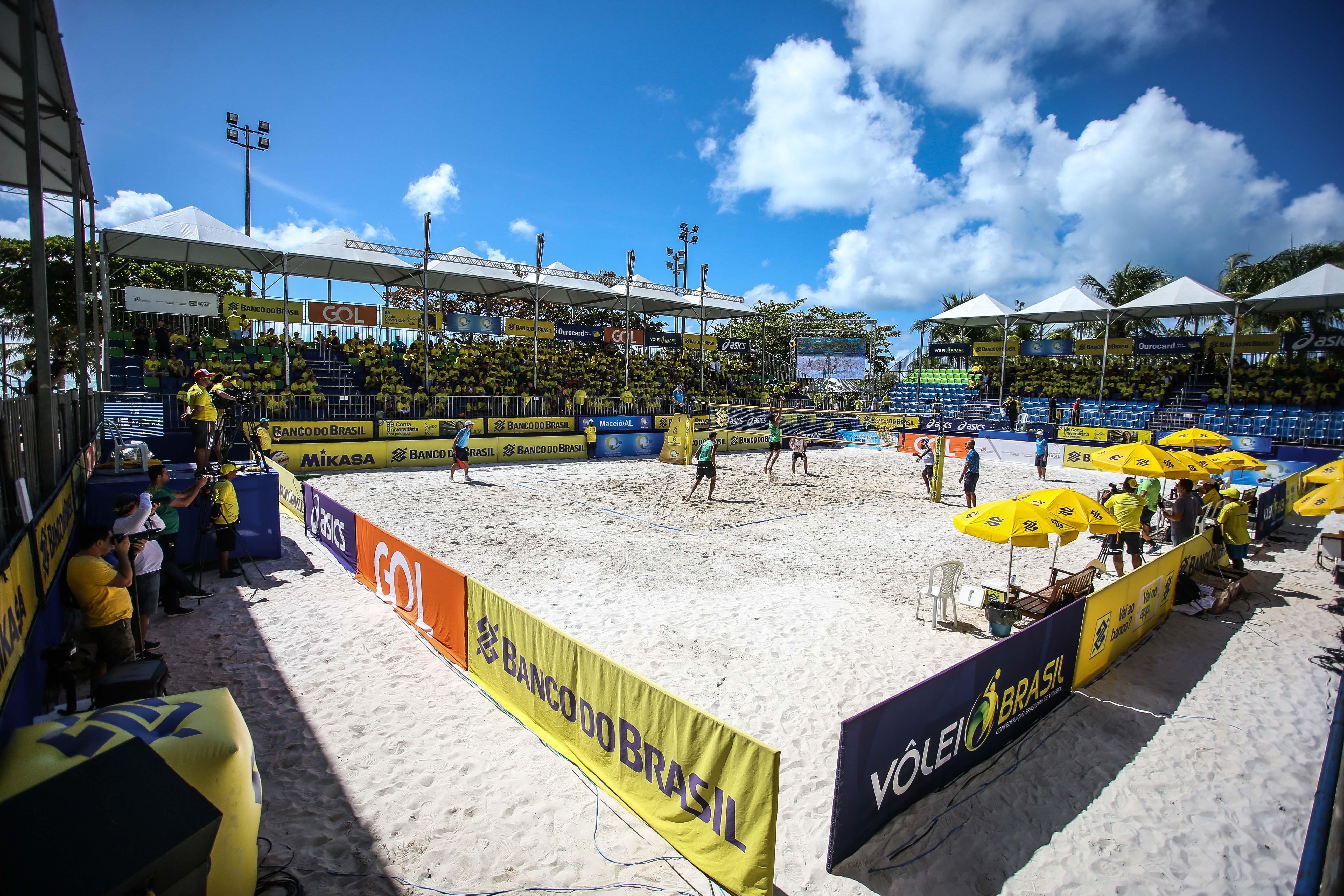 Aracaju recebe penúltima etapa da temporada com disputa pelo título afunilando
