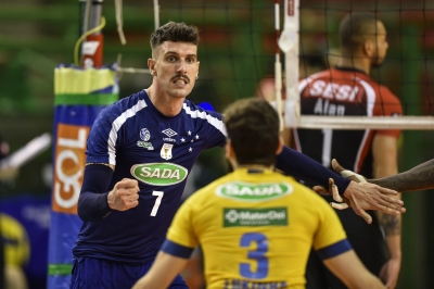 Argentinos enaltecem a importância da competição nacional