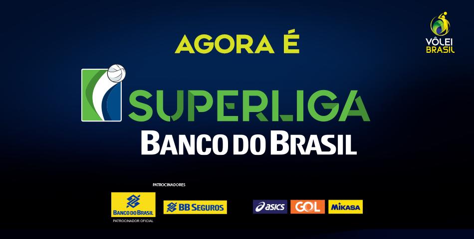 Banco do Brasil entra no nome do principal campeonato nacional