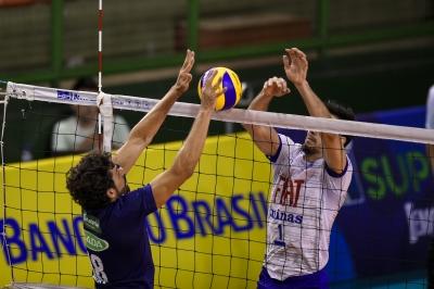 BB Seguros é a nova patrocinadora da competição