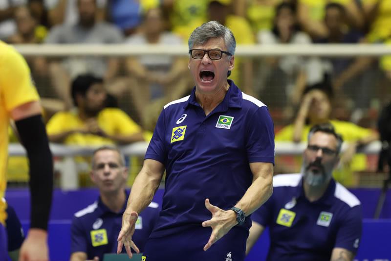 Brasil conhece adversários da próxima edição