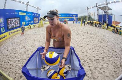 Campeões na abertura da temporada celebram retomada e estrutura em Saquarema