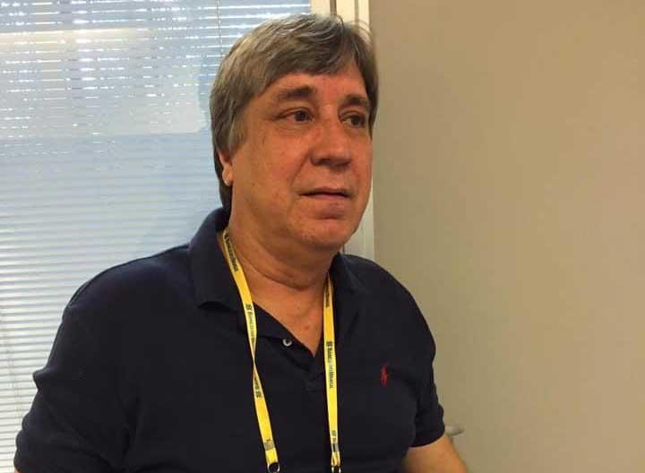 CBV lamenta falecimento de ex-presidente da Federação de Pernambuco