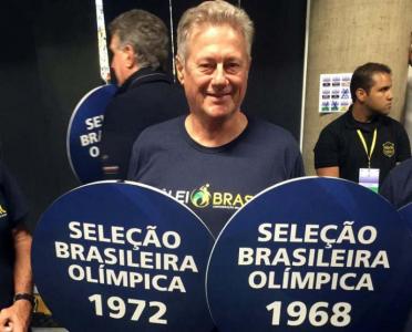 CBV lamenta falecimento de João Ernesto Jens