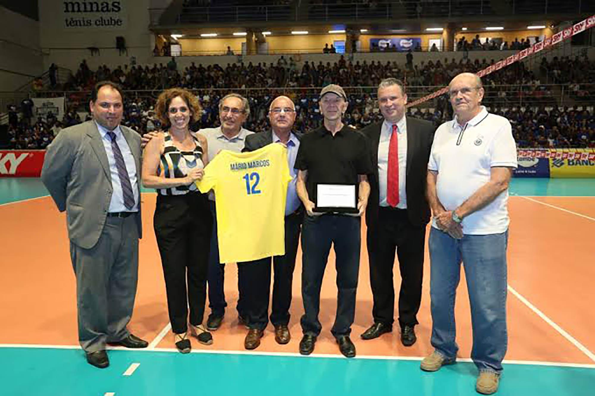 CBV lamenta falecimento de Mário Marcos, ex-jogador da seleção brasileira ?20200117233016