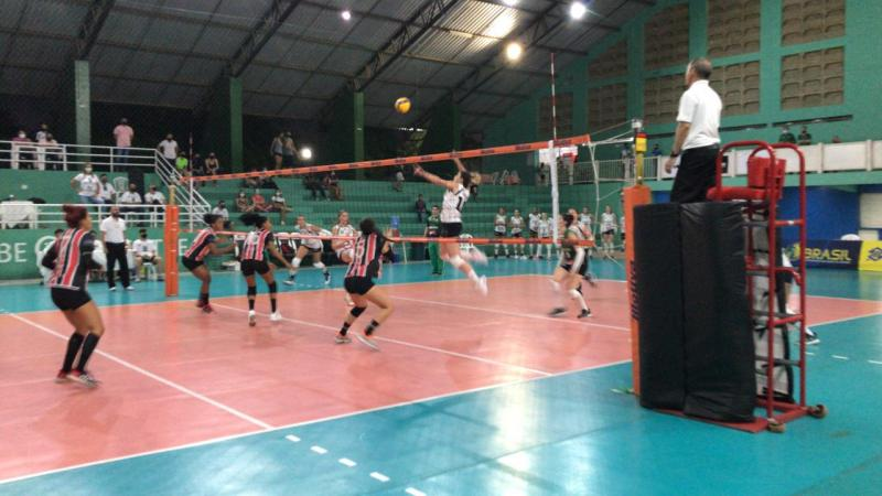 Clube Campestre e Chapecó vencem na rodada em Campina Grande