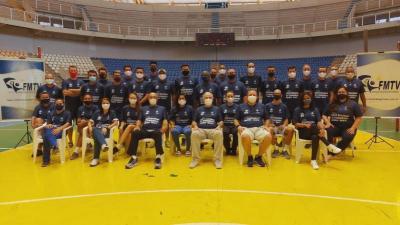 Cuiabá recebe Curso Nacional de Treinadores Nível II