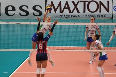 Dentil/Praia Clube e Itambé/Minas vencem e duelam pelo título