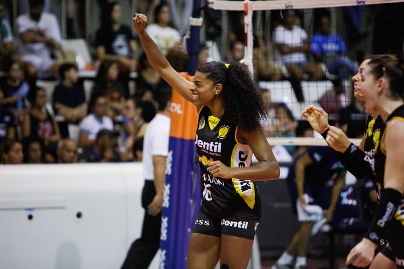 Dentil/Praia Clube monta equipe forte e luta por mais títulos