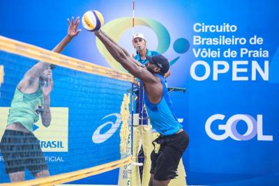 Fase de grupos classifica olímpicos e campeões brasileiros às quartas de final