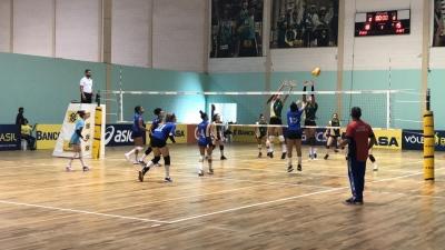 Mato Grosso E Rio Grande do Sul fazem a final neste sábado
