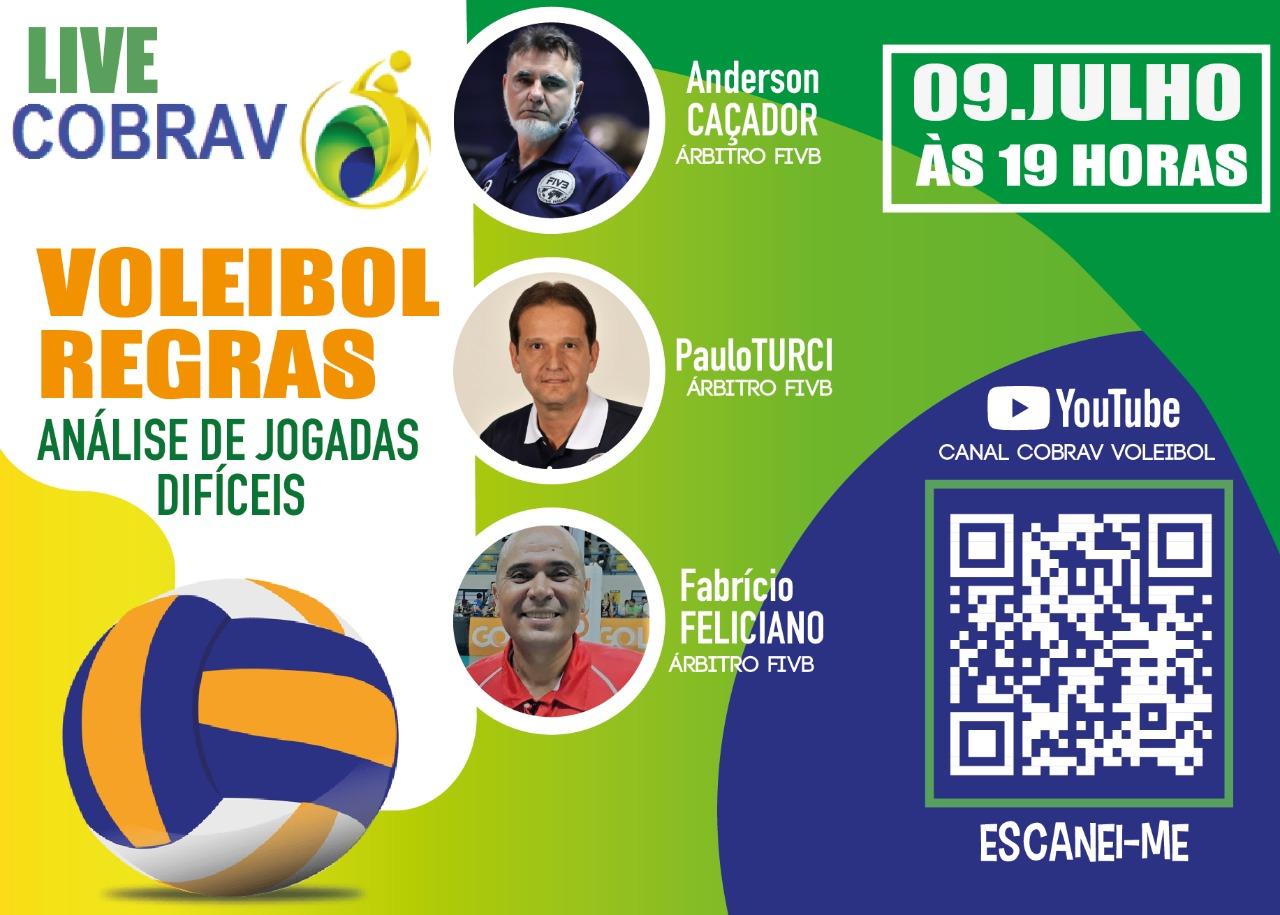 Membros da Cobrav participam de encontro virtual nesta quinta-feira