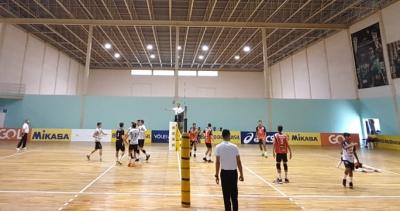 Pará e Rio Grande do Sul fazem a final em Saquarem
