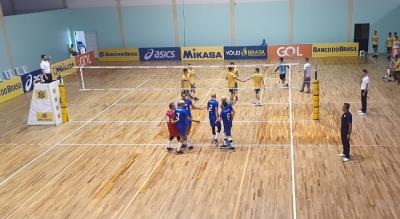 Pará e Rio Grande do Sul seguem invictos no campeonato