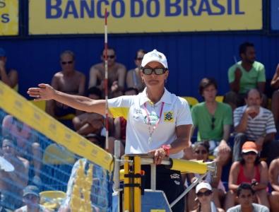 Quatro árbitros irão representar o Brasil nos Jogos Olímpicos de Tóquio
