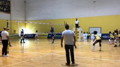 Santa Catarina, Rio de Janeiro e Paraná largam invictos