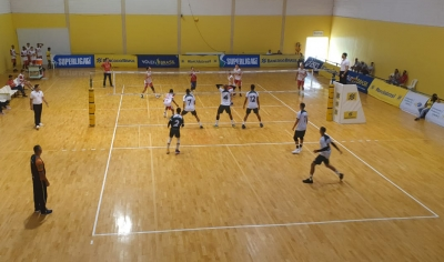 São Paulo e Paraná vencem na rodada e lideram a competição