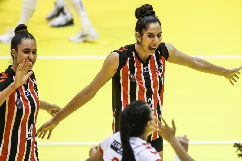 São Paulo/Barueri e Itambé/Minas abrem quinta rodada nesta segunda-feira