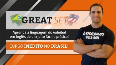 Talmo de Oliveira promove curso de inglês voltado para o vôlei