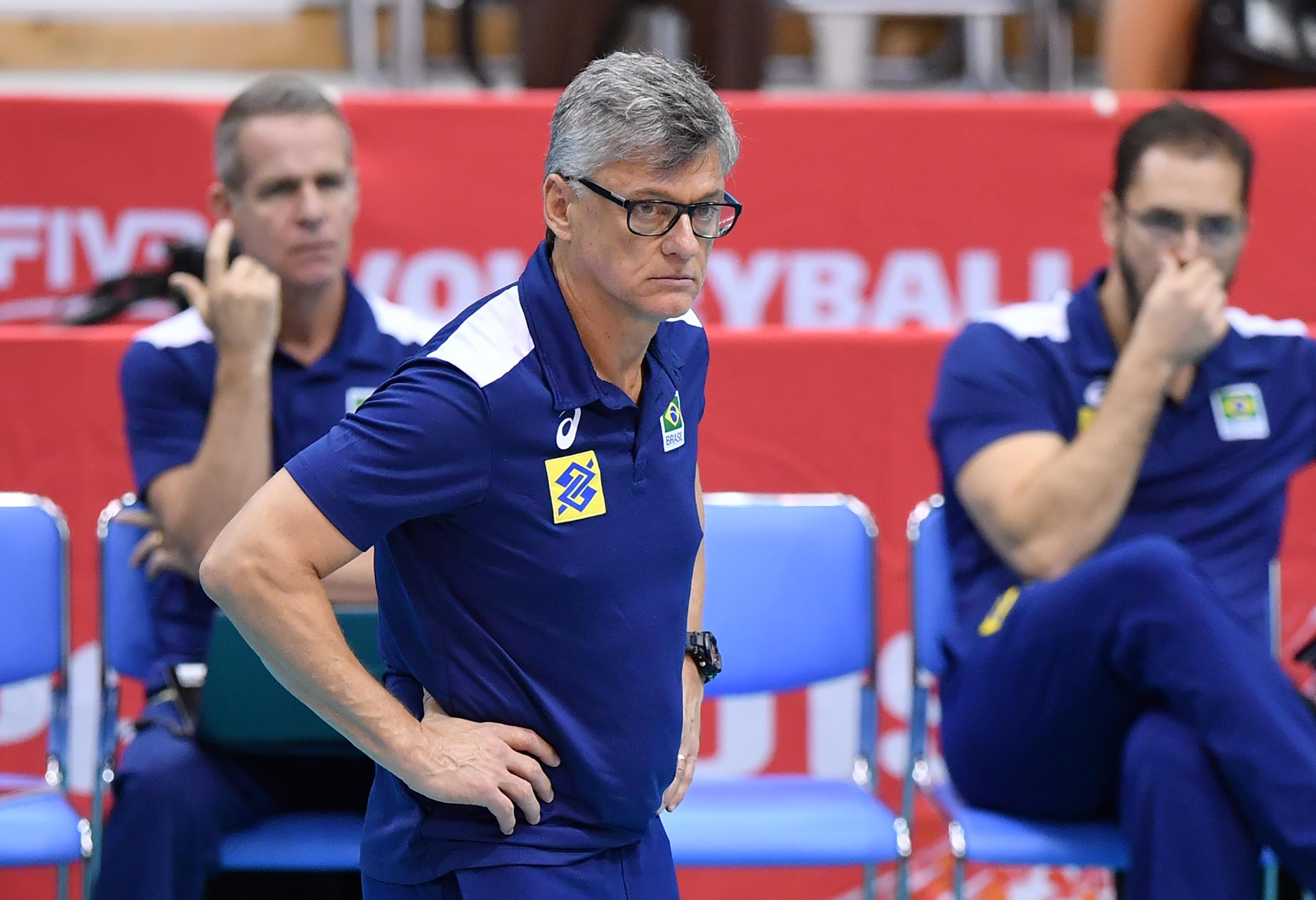 Técnico Renan será exclusivo da seleção visando Tóquio