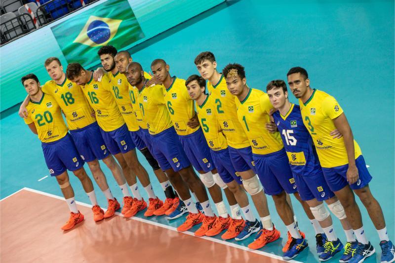 Seleção brasileira é superada pela Rússia