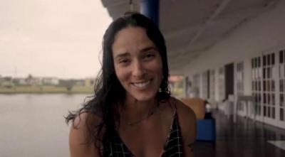 Atletas agradecem pela realização das etapas do Circuito Brasileiro de Vôlei de Praia