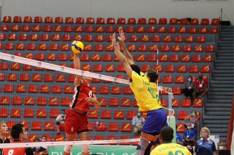 Brasil vai em busca da sétima posição
