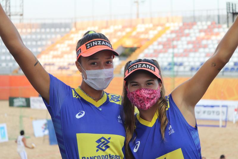 Brasileiros são campeões no Paraguai