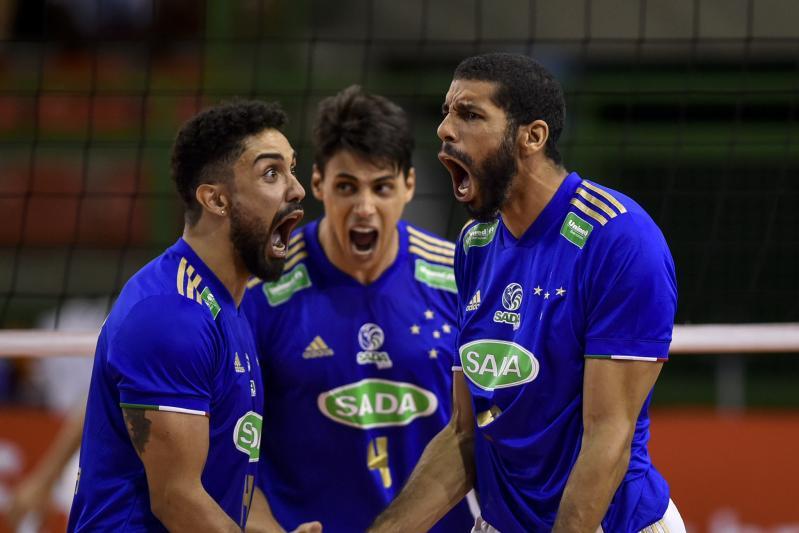 Campeões olímpicos, novidades e público nas arquibancadas: vai começar a maior competição de vôlei do Brasil