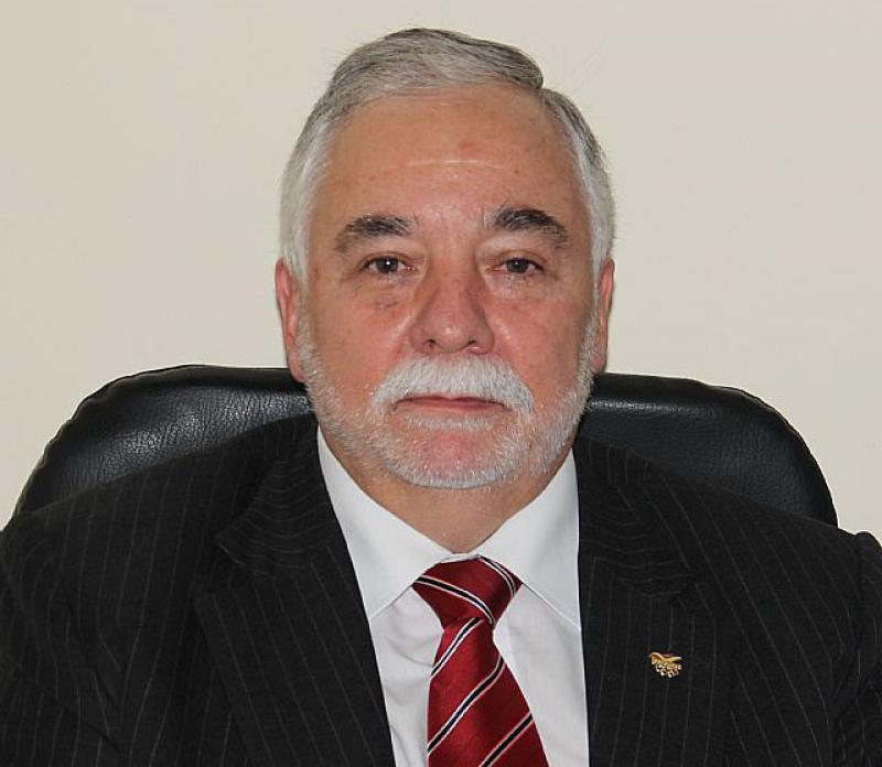 CBV lamenta falecimento de presidente da CSV