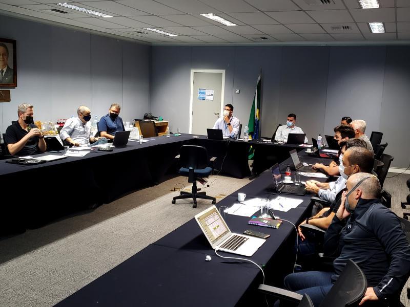 CBV realiza reuniões para apresentar estratégia e novas diretrizes de marketing