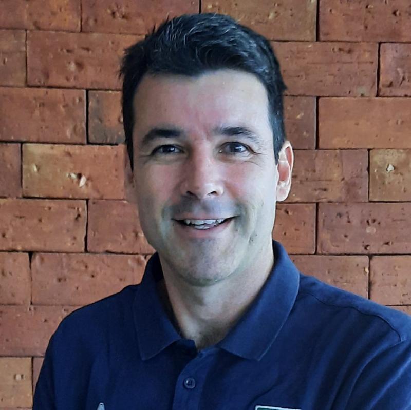 CBV traz Guilherme Marques para comandar o vôlei de praia