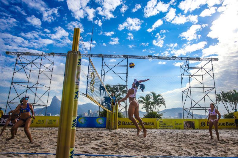 Competição no Rio de Janeiro inicia com primeira rodada da fase de grupos