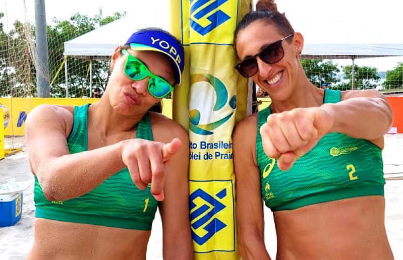 Semifinalistas são definidos após partidas deste sábado no Rio de Janeiro