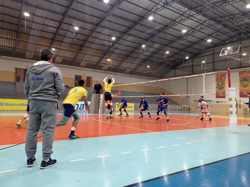 Times sub-19 e sub-18 encerram período de treinos em Minas Gerais e Santa Catarina