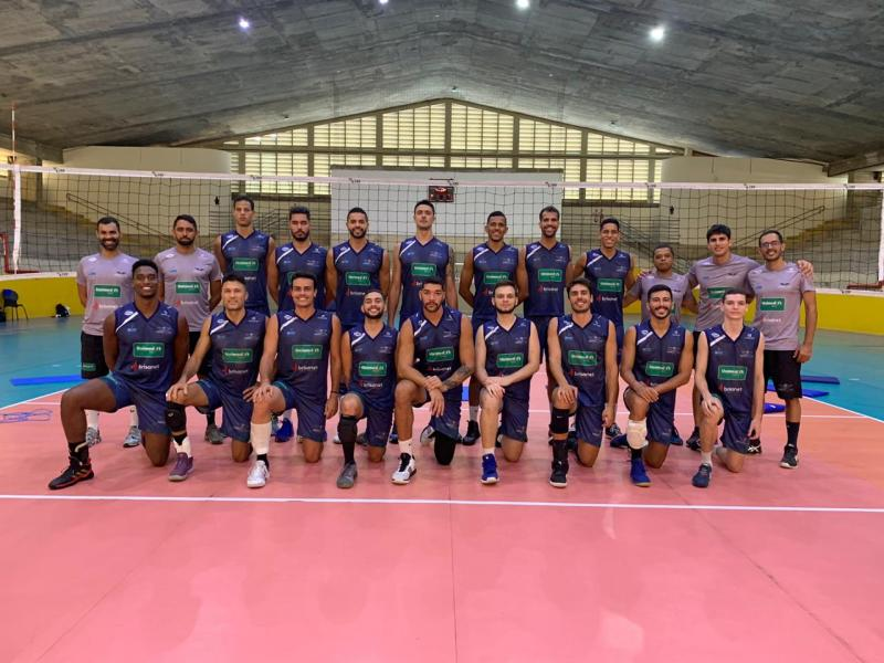 Unimed/Aero quer levar voleibol nordestino ao protagonismo nacional